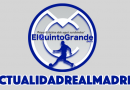 Podcast @ElQuintoGrande 7×44 #ActualidadRealMadrid2