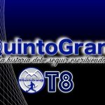 Podcast @ElQuintoGrande 8×07 FC Barcelona 1-3 Real Madrid / Previa Champions